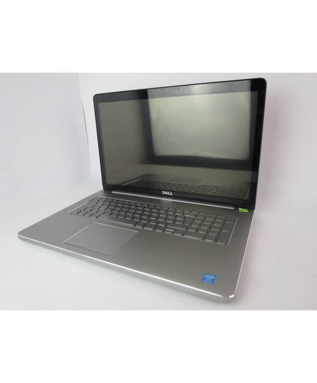 17.3 DELL INSPIRON17 Touchscreen 7737 CORE I5 4210U 2.7GHz 6GB RAM 500GB HDDНоутбук 17.3 DELL INSPIRON17 Touchscreen 7737 CORE I5 4210U 2.7GHz 6GB RAM 500GB HDD фото_1