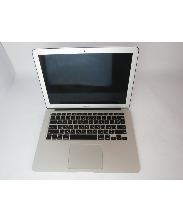 13.3 APPLE A1466 MACBOOK AIR CORE I5 (1,4 GHz) 4GB RAM 256GB SSDНоутбук 13.3 APPLE A1466 MACBOOK AIR CORE I5 (1,4 GHz) 4GB RAM 256GB SSD фото_1