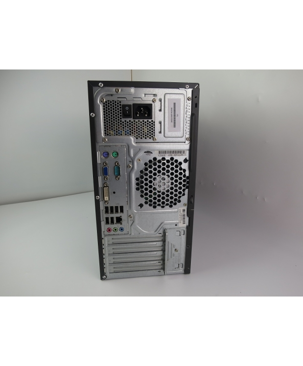 Fujitsu P500 2x Ядерный Core i3 2120 3.3GHz 4GB RAM 250GB HDD фото_2
