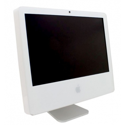 Apple iMac A1200  Core2 Duo T7600 2.33GHz 4GB RAM  250GB HDD