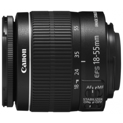 Canon EF-S 18-55mm f/3.5-5.6 IS Уценка!