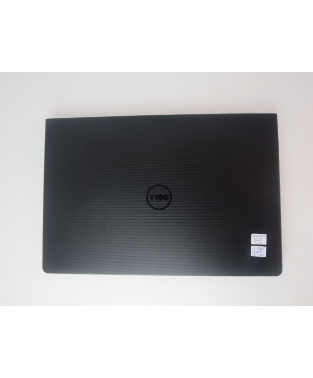 15 Dell Inspiron 3458 Core i3 5005U 2GHz 4Gb RAM 128GB SSDНоутбук 15 Dell Inspiron 3458 Core i3 5005U 2GHz 4Gb RAM 128GB SSD фото_4
