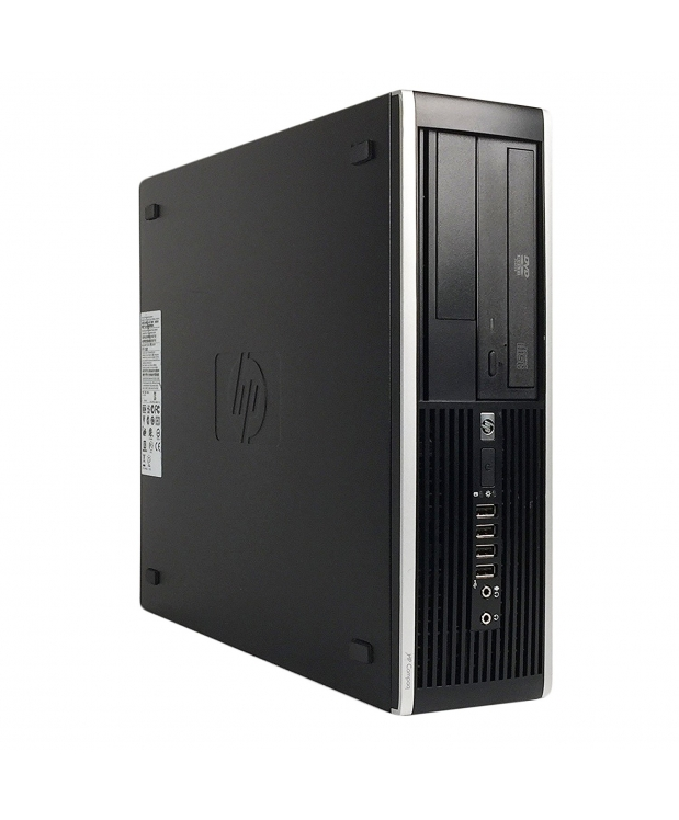 Системный блок HP Compaq 6005 Pro SFF AMD Athlon II X2 B24 3GHz 4GB RAM 250GB HDD