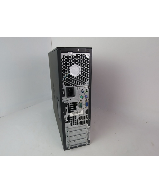 Системный блок HP 6000 SFF CORE 2 DUO E8400 3GHz 8GB DDR3 80GB HDD фото_3