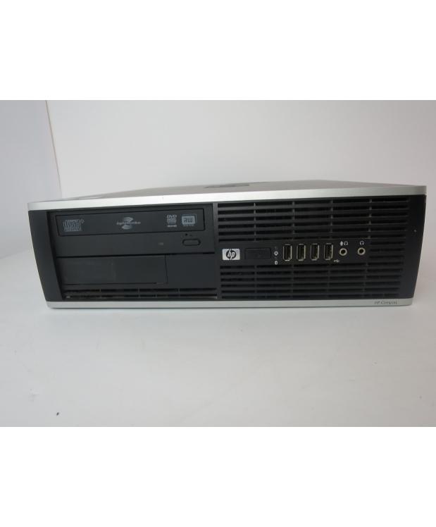 HP 8000 SFF E8400 3.0GHZ DDR3 4GB RAM 80GB HDD + 22 МОНИТОР TFT фото_4