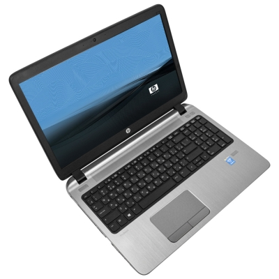 "БУ Ноутбук 15.6"" Ноутбук HP ProBook 450 G2 Core I5 5200U 4GB RAM 500GB HDD"