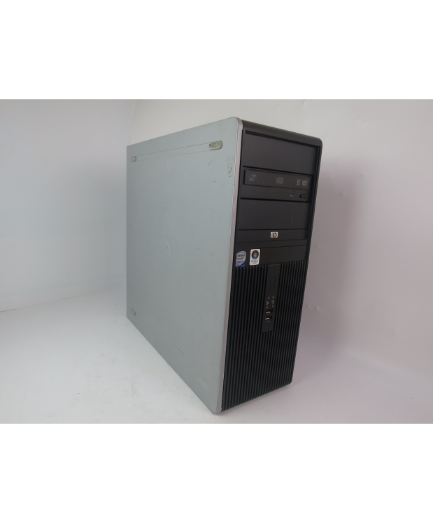 HP Compaq DC7800 Tower Core 2 Duo 3 GHz 4GB RAM 160GB HDD фото_2