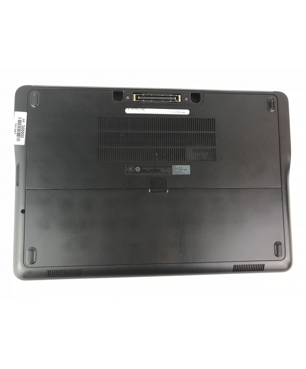Ноутбук DELL Latitude E7240 Core i7 2.7 /SSD 256gb/ 8Gb фото_6