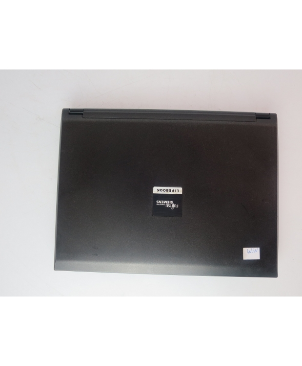13.3 Fujitsu Siemens LIFEBOOK S6410 Core 2 Duo T8100 4GB RAM 120GB HDD фото_2