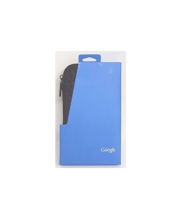 Чехол Google Nexus 7 Sleeve (black) фото_2