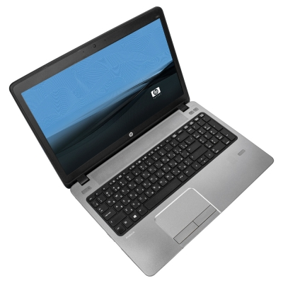 "БУ Ноутбук 15.6"" Ноутбук HP ProBook 450 G1 Core I5 4200M 4GB RAM 500GB HDD"