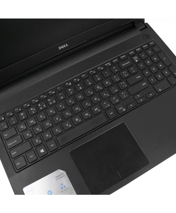 Ноутбук 15.6 Dell Vostro 3559 Intel Core i5-6200U 4GB RAM 500GB HDD  фото_2