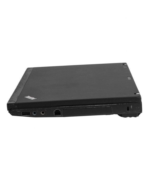 Ноутбук Lenovo ThinkPad X201 12.1 Intel Core I5 520M 4GB RAM 160GB HDD фото_1
