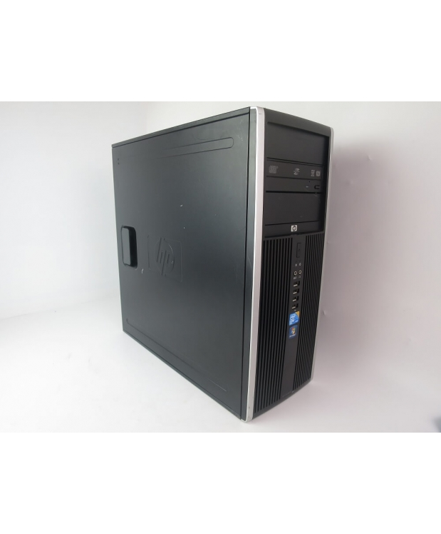 HP 8000 Tower E8400 3GHz 8GB RAM 80GB HDD + 19 Широкоформатный TFT фото_2