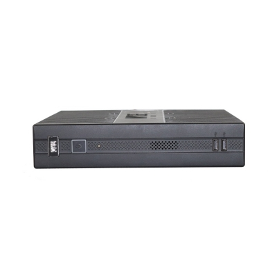 Тонкий клиент Dell Wyse RX0L Thin Client  AMD Semperon 210U 1.5ghz 2GB RAM 4GB Flash