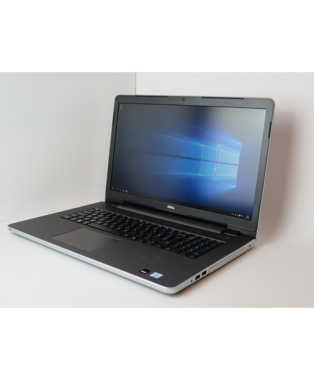 Dell Inspiron 5759 17.3 i7 6 gen. SSD 256GB Touch фото_4