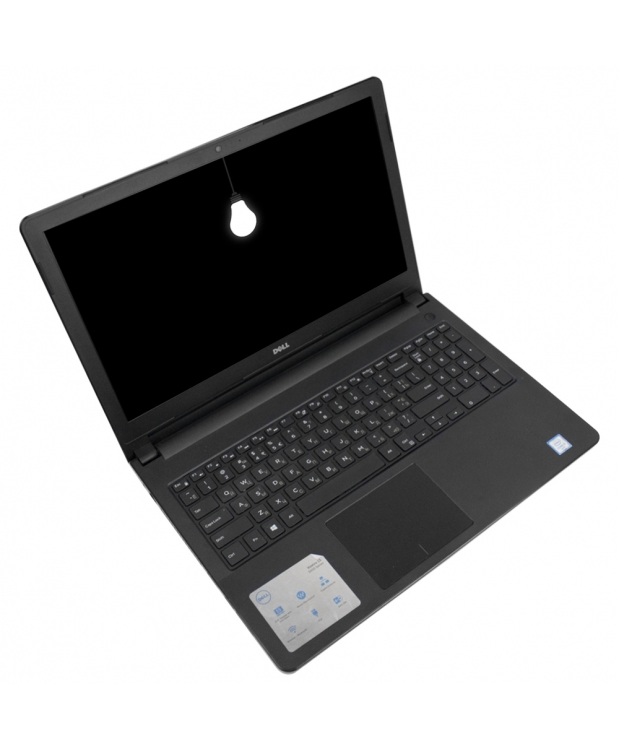 Ноутбук 15.6 Dell Vostro 3559 Intel Core i5-6200U 4GB RAM 500GB HDD