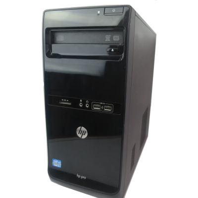 Системный блок HP Pro Tower Core i3 3220 3.3Ghz 4Gb DDR3 500GB HDD