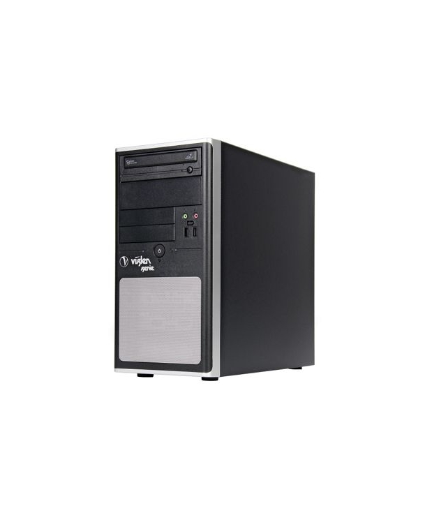 Системный блок VIGLEN GENIE TOWER I5 660 3.3GHz 4GB DDR3