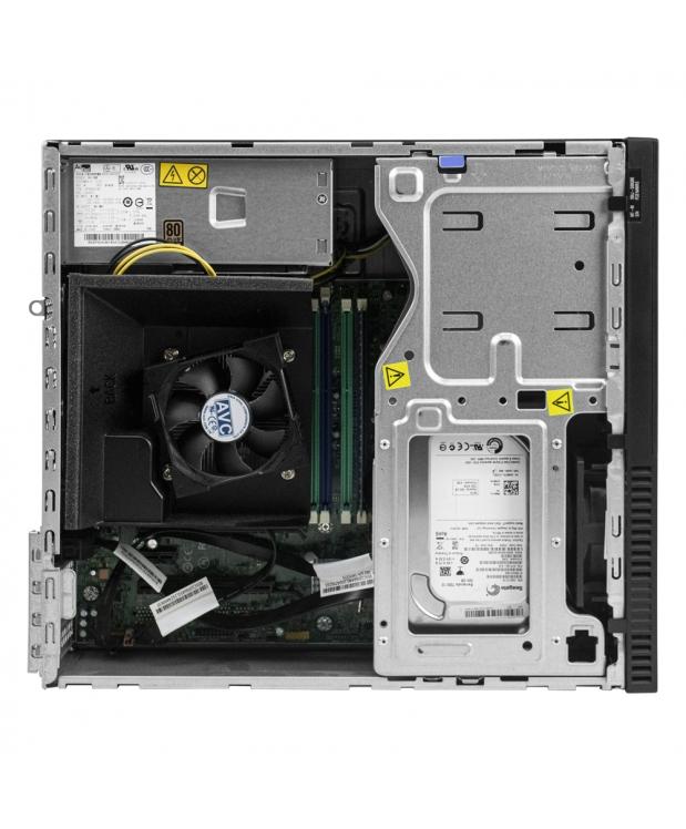 Системный блок Lenovo ThinkCentre M83 SFF i3-4130 3.4GHz 4GB RAM 500GB HDD фото_2