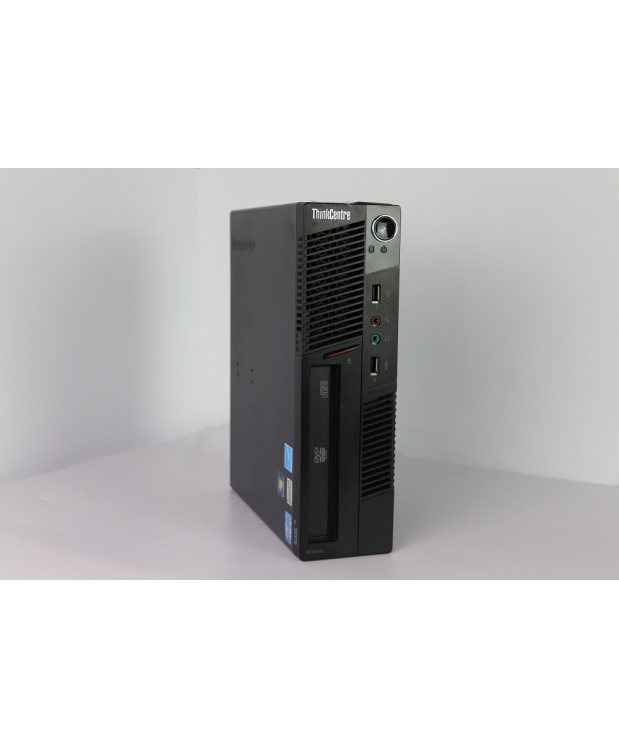 Lenovo ThinkCentre M91 SFF CORE I5 2400 3.4GHz 4xCore 4GB RAM 250GB HDD фото_3