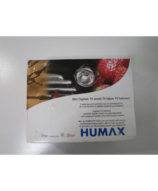 TV - RADIO ADAPTER HUMAX