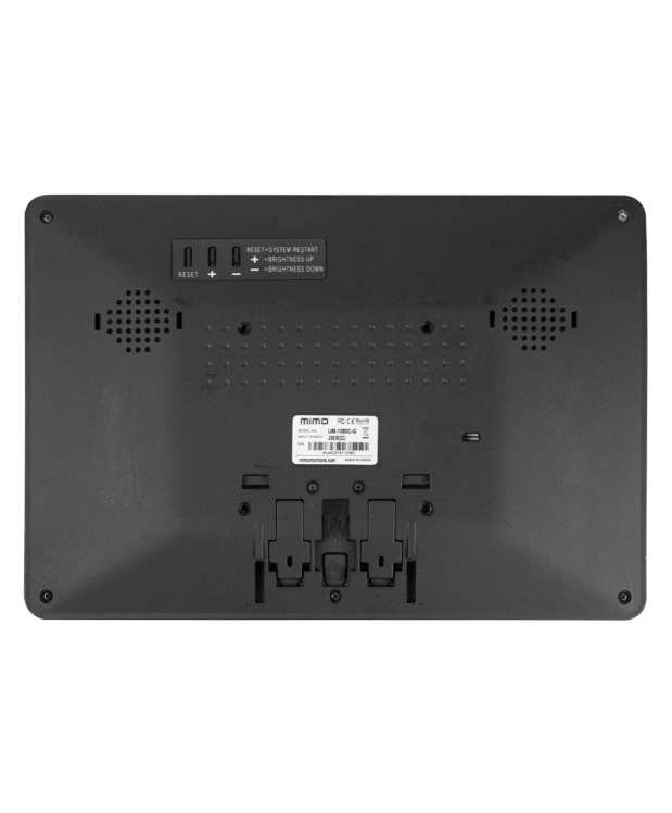 MIMO Vue HD Model UM-1080C-G WITH 10.1 Touchscreen Monitor фото_2