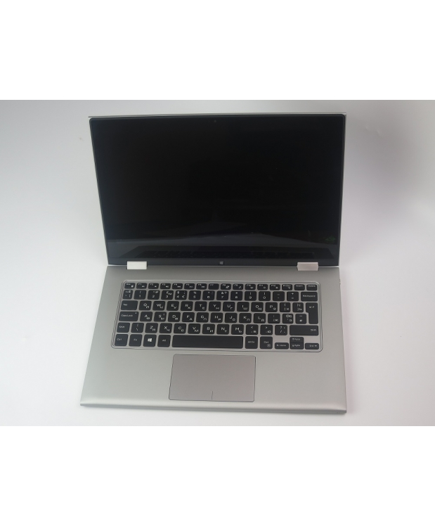 13.3 Dell Inspiron 13 7359 IPS WLED Multi-Touch CORE I5 6200U 2.8GHz 4GB RAM 128GB SSDНоутбук 13.3 Dell Inspiron 13 7359 IPS WLED Multi-Touch CORE I5 6200U 2.8GHz 4GB RAM 128GB SSD фото_2