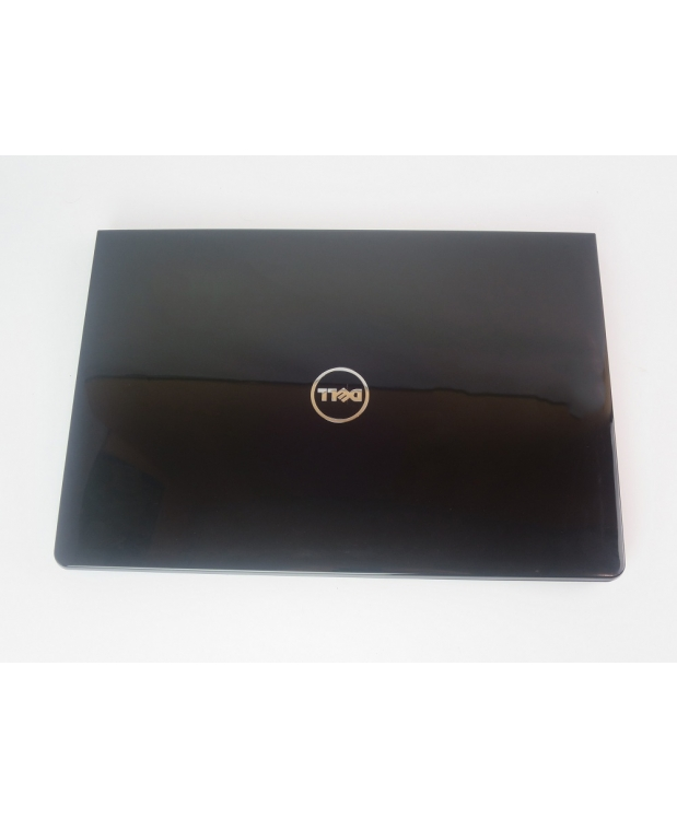 15,6 DELL INSPIRON 5559 Core I5-6200U 4GB RAM 500GB HDD + Radeon R5 M335 2GBНоутбук  15,6 DELL INSPIRON 5559 Core I5-6200U 4GB RAM 500GB HDD + Radeon R5 M335 2GB фото_4
