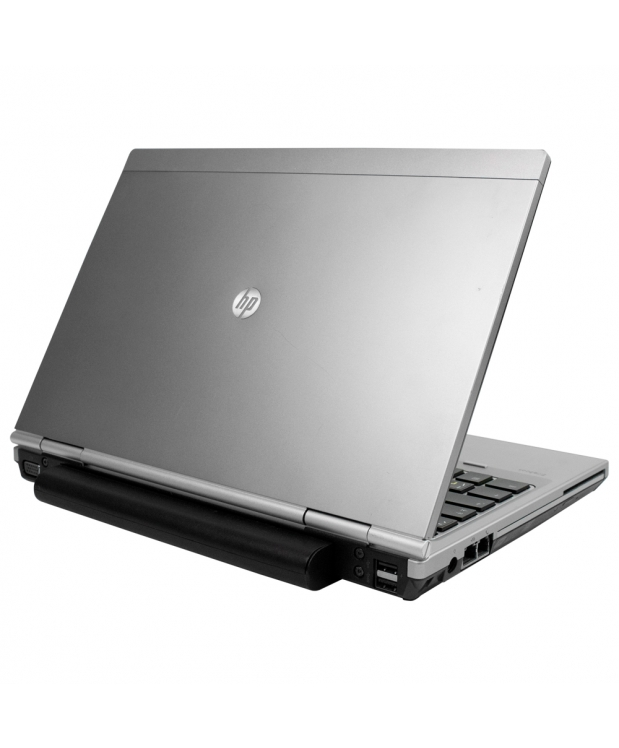 Ноутбук 12.5 HP Elitbook 2570p I5 3320m 3.3GHz 4GB RAM 120GB SSD фото_6
