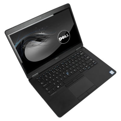 "БУ Ноутбук 14""  Dell Latitude Touchscreen 5470 CORE I5 6300U 3GHz 8GB RAM 256GB SSD"