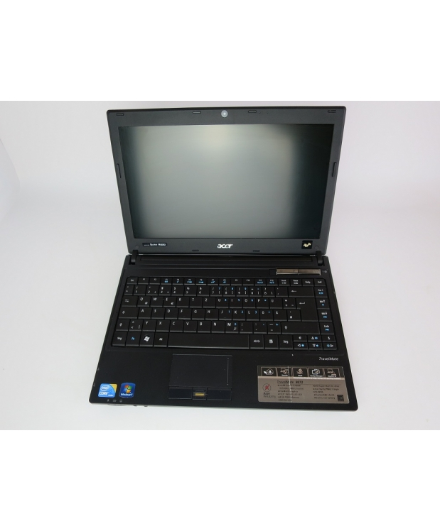 ACER TRAVELMATE 8372  INTEL CORE I5 13.3 фото_4