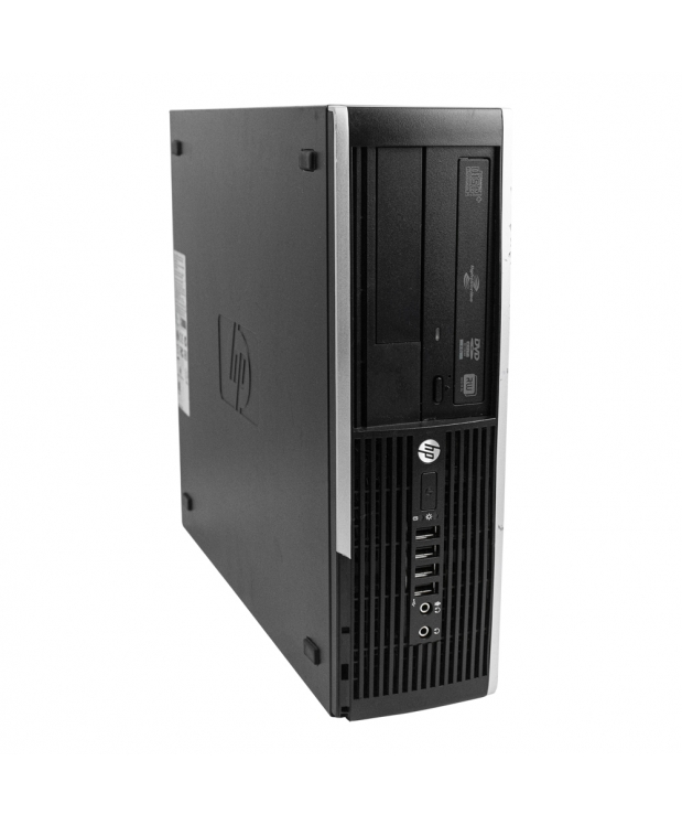Системный блок HP 8100 CORE i5 650M 2.4GHz 4GB RAM 160GB HDD фото_1