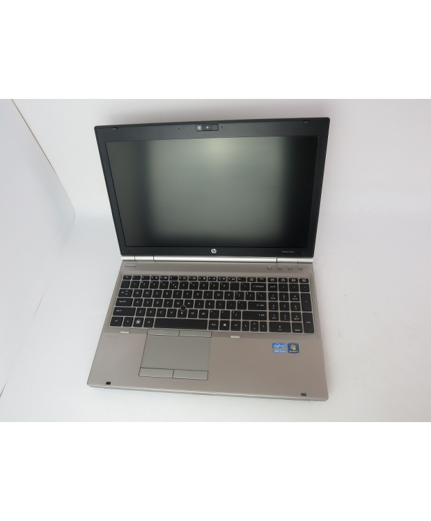 15.6 HP ELITEBOOK 8560P I5 2520M 2.5GHz 4GB RAM 250GB HDDНоутбук 15.6 HP ELITEBOOK 8560P I5 2520M 2.5GHz 4GB RAM 250GB HDD фото_1
