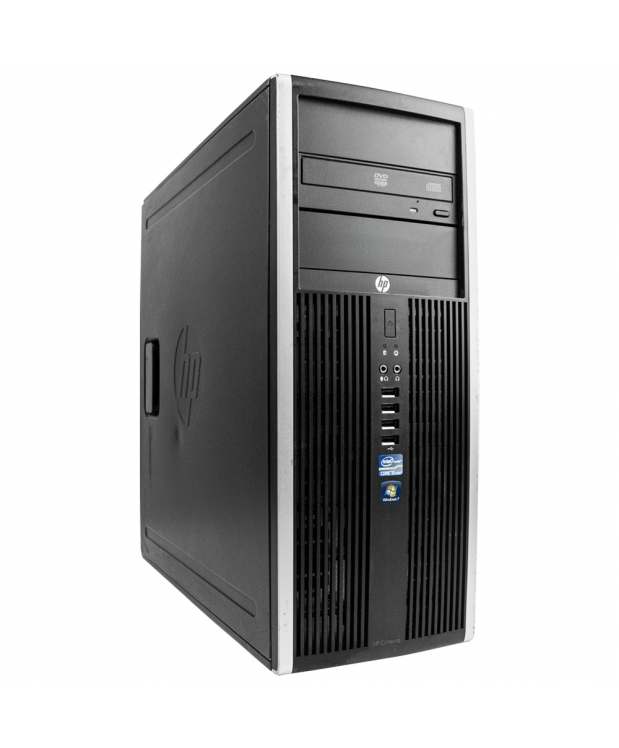 HP COMPAQ ELITE 8300 MT 4х ядерный Core I5 3350P 4GB RAM 320GB HDD
