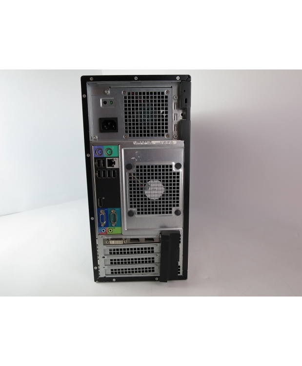 Сервер 4x Core Dell Precision T1600 Workstation Xeon E3-1245 3.30GHz 8GB DDR3 фото_3