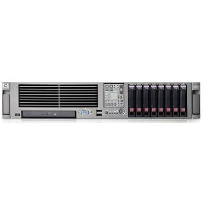 Сервер HP PROLIANT DL380 G5