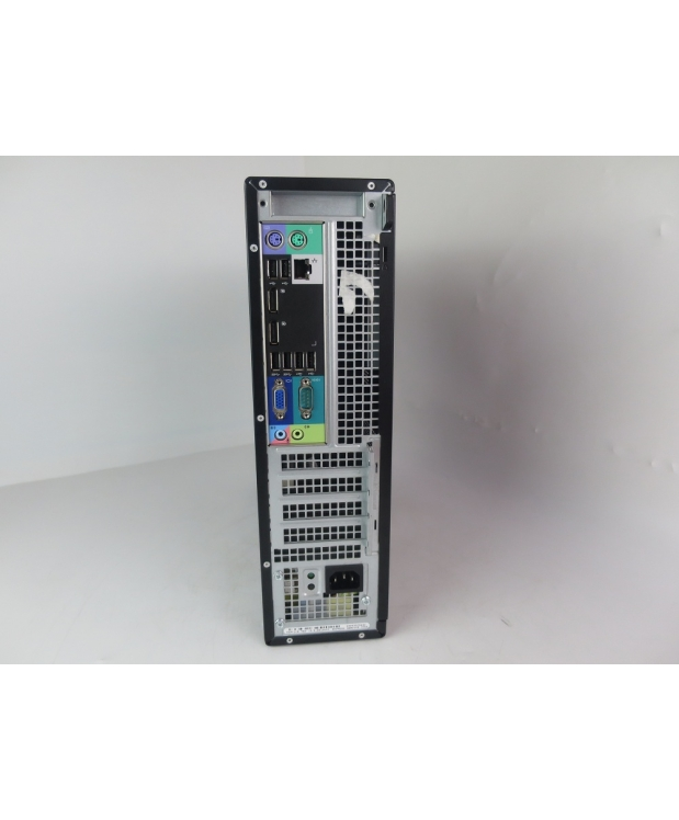 Системный блок Dell OptiPlex 7010 SFF Core I5 3350P 3.3GHz 4GB DDR3 250HDD фото_3
