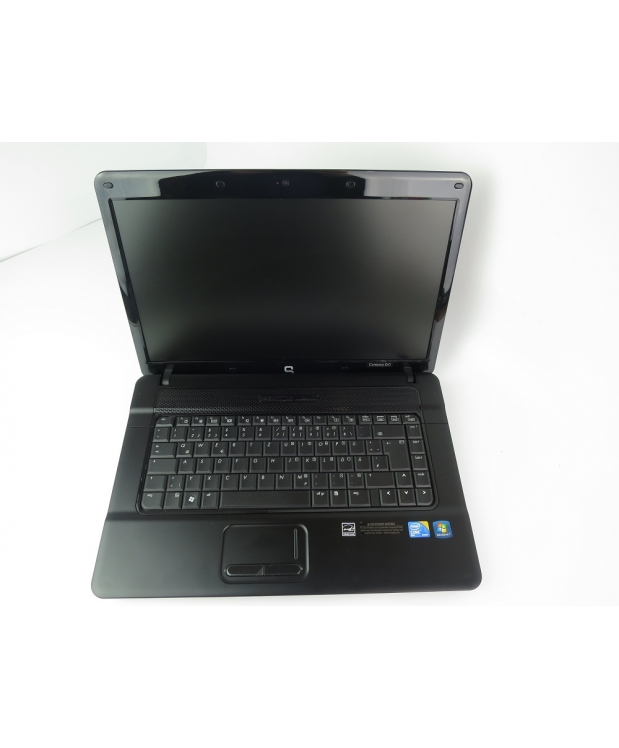 15.6 HP Compaq 610 CORE 2 DUO T5870 2GHz 2GB RAM 120GB HDDНоутбук 15.6 HP Compaq 610 CORE 2 DUO T5870 2GHz 2GB RAM 120GB HDD фото_1