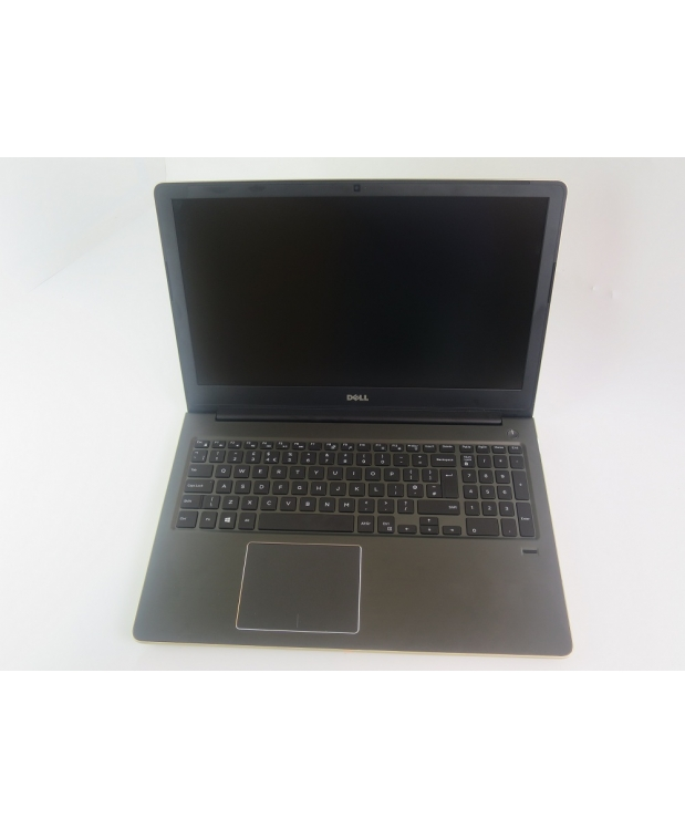 15.6  Dell Vostro 15 5568 FULL HD Core i5 7200U 3.1GHz 4GB DDR4 1TB HDDНоутбук 15.6  Dell Vostro 15 5568 FULL HD Core i5 7200U 3.1GHz 4GB DDR4 1TB HDD фото_2