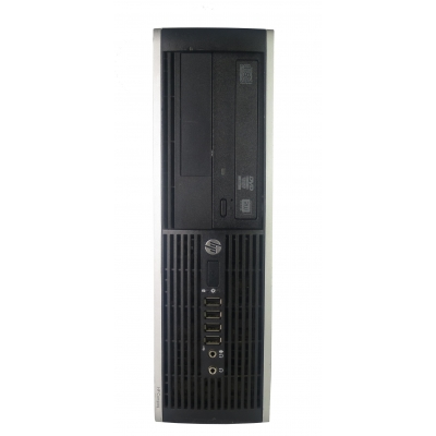 HP COMPAQ 8300 SFF 4х ядерный CORE I5-3350P 3.3GHz 8GB DDR3 320GB HDD