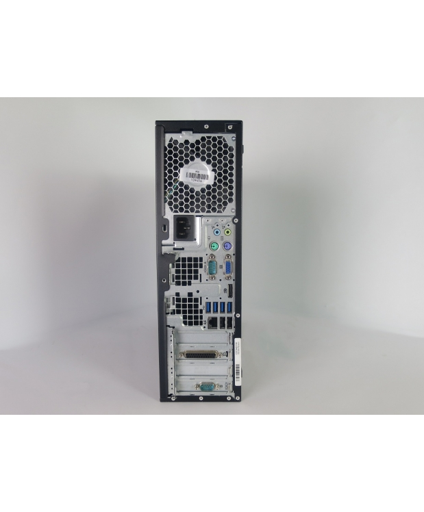 Системный блок HP 8200 4 ядра Core i5  2320  8GB RAM 500GB HDD фото_3