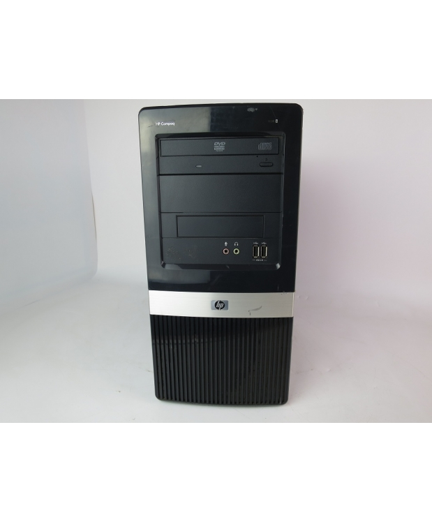 Системный блок HP COMPAQ DX2400 CORE 2 DUO E7400  4GB RAM 160GB HD фото_1