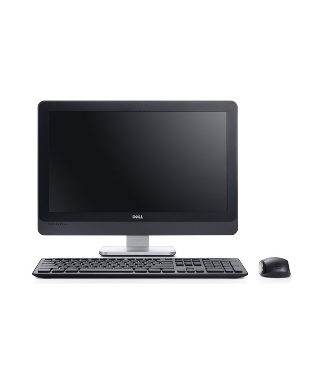 23 Dell OptiPlex 9010 AIO 4х ядерный Core i7 3770S 8GB RAM 500GB HDD