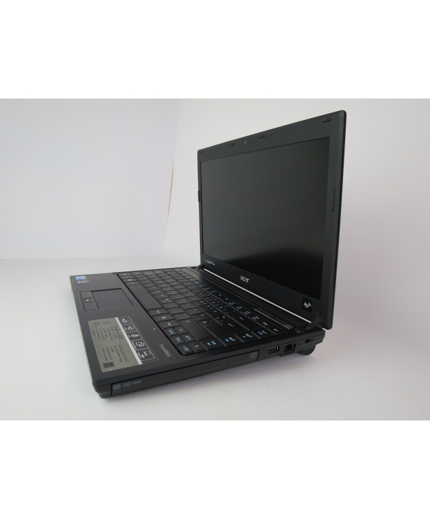 ACER TRAVELMATE 8372  INTEL CORE I5 13.3 фото_3