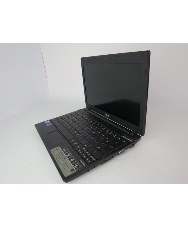 ACER TRAVELMATE  8172 INTEL CORE I3 11.6Ноутбук ACER TRAVELMATE  8172 INTEL CORE I3 11.6 фото_3