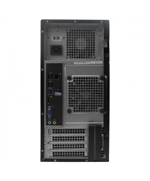 Системный блок Dell OptiPlex 3020 MT Intel® Core™ i5-4460 4GB RAM 250GB HDD фото_1