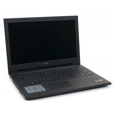 "БУ Ноутбук DELL INSPIRON 15 3541 AMD E1 6010  15.6""Ноутбук DELL INSPIRON 15 3541 AMD E1 6010  15.6"""