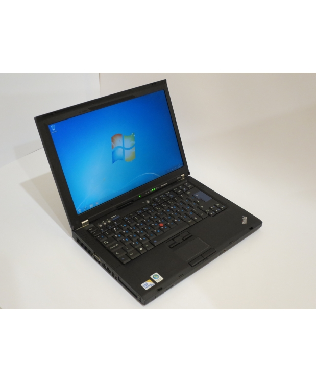 14.1  Lenovo ThinkPad R400 CORE 2DUO T6570 2.1GHz 4GB RAM 160GB HDDНоутбук 14.1  Lenovo ThinkPad R400 CORE 2DUO T6570 2.1GHz 4GB RAM 160GB HDD фото_4