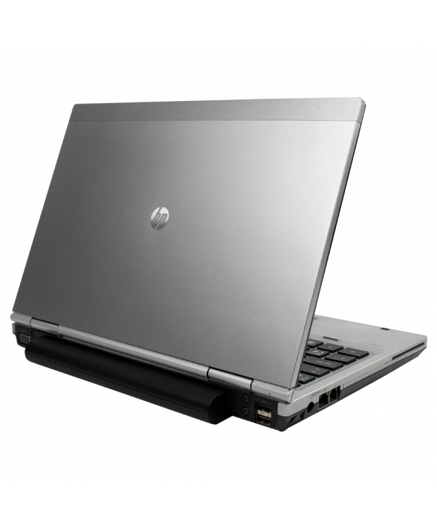 Ноутбук HP EliteBook 2560p i5 12.5 фото_6